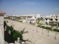 twinhouses for sale patio 2 new  cairo