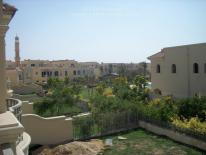 twinhouses for sale patio 2 compound cairo