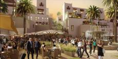 sodic eastown new cairo for sale