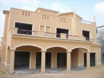 dyar new cairo villas for sale