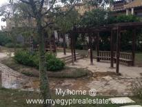 Compound Grand Residence Villas for Sale