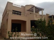 Villa for Sale Grand Residence New Cairo