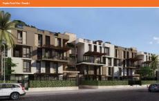 eastown new cairo duplex for sale