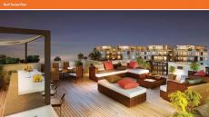 eastown sodic new cairo penthouse for sale