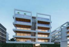 apartment for sale in lake view residence new cairo
