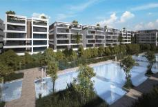 Lake View Residence New Cairo For Sale