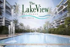 Apartment 134m For Sale In Lake View Residence
