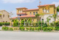 Town House Prices in Mivida New Cairo,