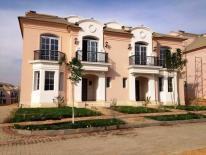 layan compound new cairo twinhouse for sale