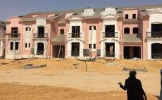 townhouse for sale new cairo layan Layan Residence Resale