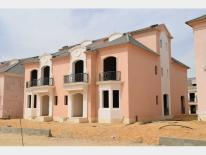 layan Residence compound in new cairo twinhouse for sale
