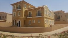 Stand Alone 850m In Hyde Park New Cairo For Sale
