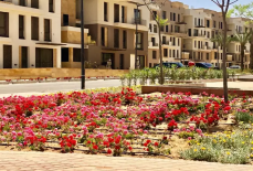 East Town Sodic New Cairo