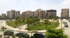 District 5 New Cairo