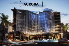 Aurora New Capital