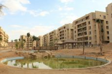 New Cairo, For Sale Town House Corner
