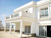 Twinhouse for Sale in New Cairo Compound Mountain View 2