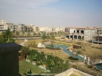 villa for sale in the lake view compound  Lakeview Cairo