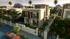 cairo festival city villas for sale