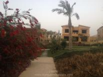 villas for sale compound al haya residence new cairo