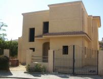 villas al jazira compound