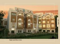 apartments for sale compound high land new cairo