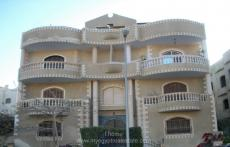 flats for sale in new cairo