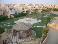 grand residence new cairo villas for sale
