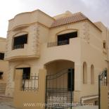 zizinia gardens new cairo compound