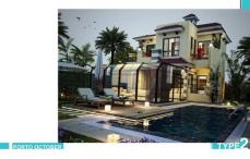 Porto October, Villa for Sale Facility Payment Upto 3 Years