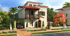 Mivida Egypt Prices, Deluxe Villa for Sale facility Payment 6 Years