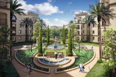 Mivida Gardens Residence, 2bedrooms Flat for Sale