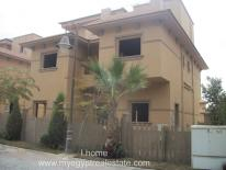 real estate new cairo egypt