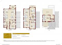 Unfinished Villa for Sale Compound Mivida New Cairo Parcel 12