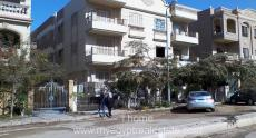 flat for sale in new cairo city