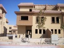 Twin house for sale in Moon Valley 2 compound