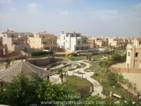 townhouse for rent in grand residence new cairo