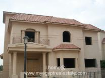 villas for sale compound mirage new cairo