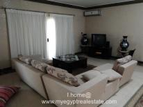 New cairo furnished apartments for rent