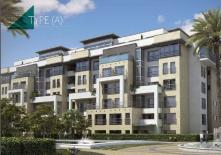 Hyde Park Damac, Deluxe Flat for Sale in New Cairo