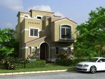 villas for sale in dyar park new cairo