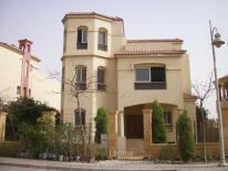katameya residence compound in new cairo
