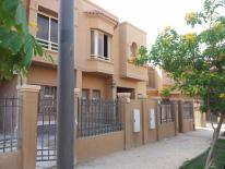 twinhouses for sale in paradise compound new cairo