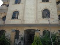 duplexes for rent in bnafsej new cairo