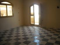 flats for rent in bnafsej new cairo