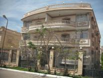 villas for sale in new cairo compounds