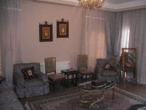 furnished flat for sale jasmine 7 new cairo