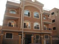 palm resort new cairo flats for rent