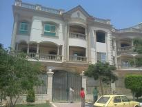 apartments for rent in ganoub akademya new cairo