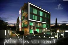 Midtown Resale, Resale Apartment 175m for Sale 5 Years Facility Payment |   ريسال ميدتاون القاهرة الجديدة, ريسال 175متر للبيع